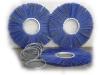 Aro con filamento material plástico